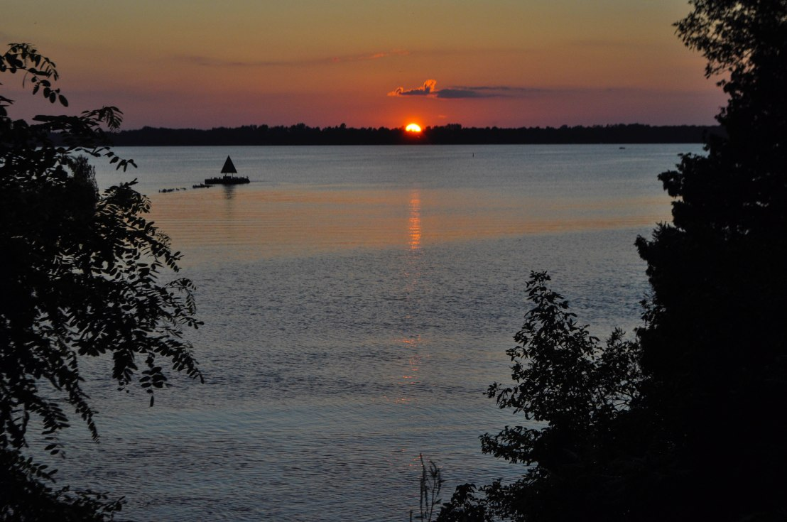 Fenelon Falls - Sunset