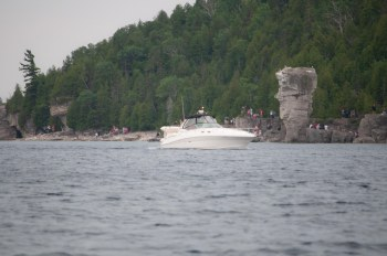 Around Flowerpot Island (4 of 7)