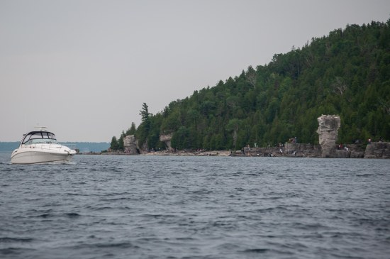 Around Flowerpot Island (7 of 7)